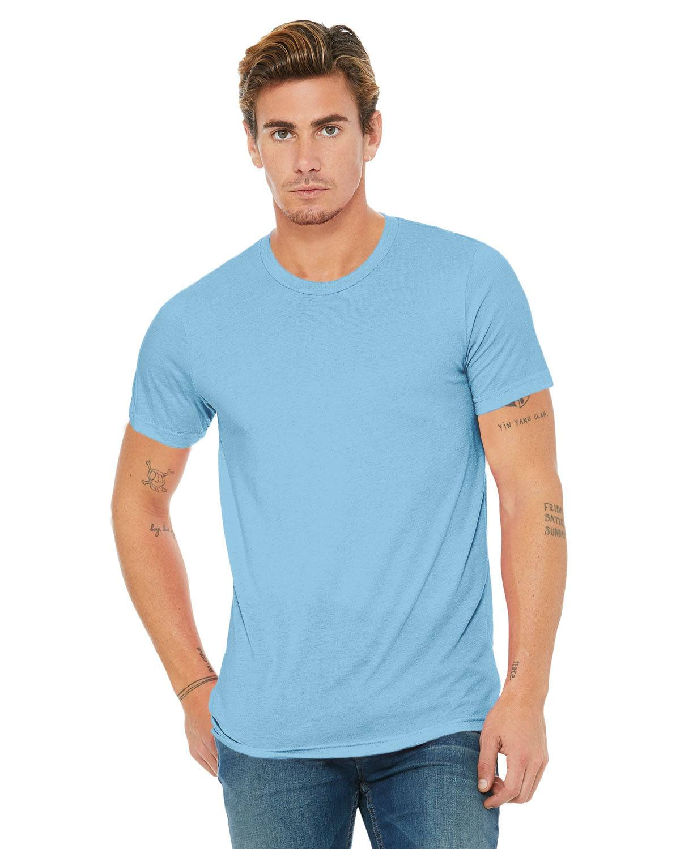 Bella + Canvas Unisex Triblend T-Shirt | 3413C