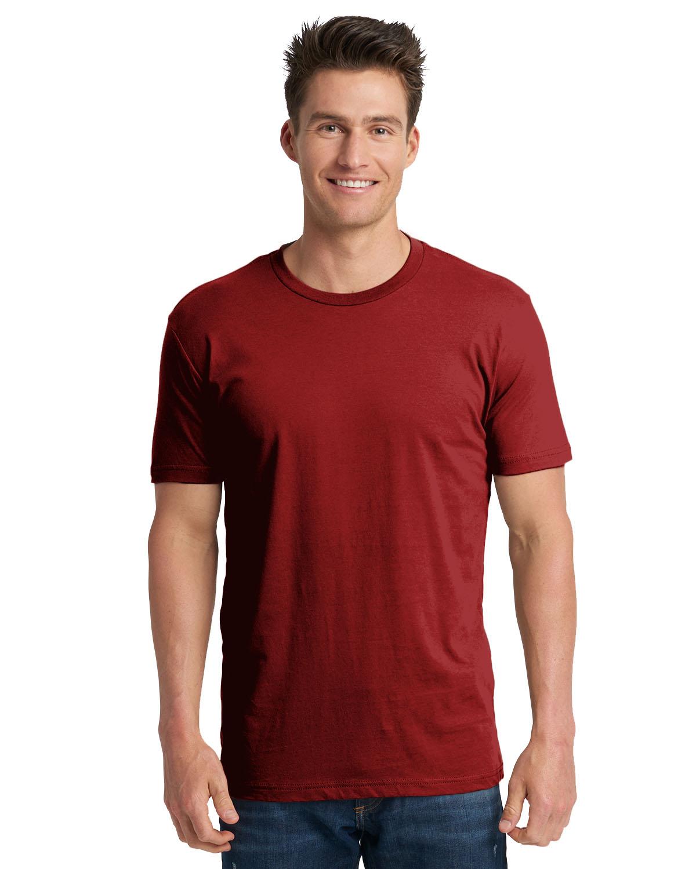Next Level Unisex Cotton T-Shirt | 3600