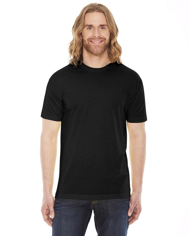 American Apparel Unisex Poly-Cotton Short-Sleeve Crewneck | BB401W