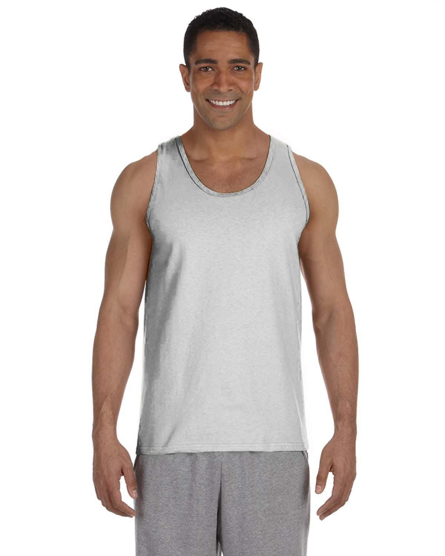 Gildan Adult Ultra Cotton 10 oz./lin. yd. Tank | G220