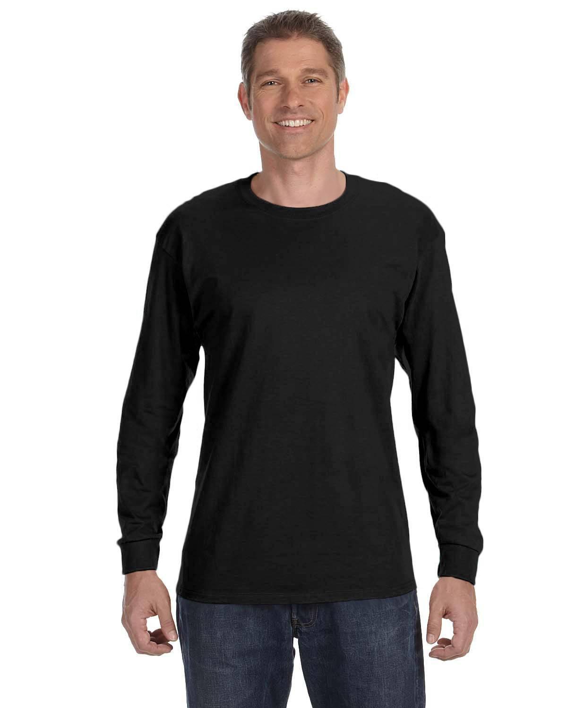 Gildan Adult Heavy Cotton 8.8 oz./lin. yd. Long-Sleeve T-Shirt   G540