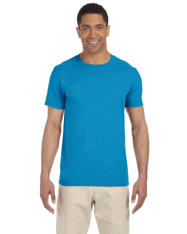 Gildan Adult Softstyle 7.5 oz./lin. yd. T-Shirt | G640