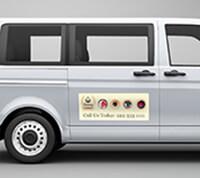 Car Magnets (30mil) 30mil Magnet