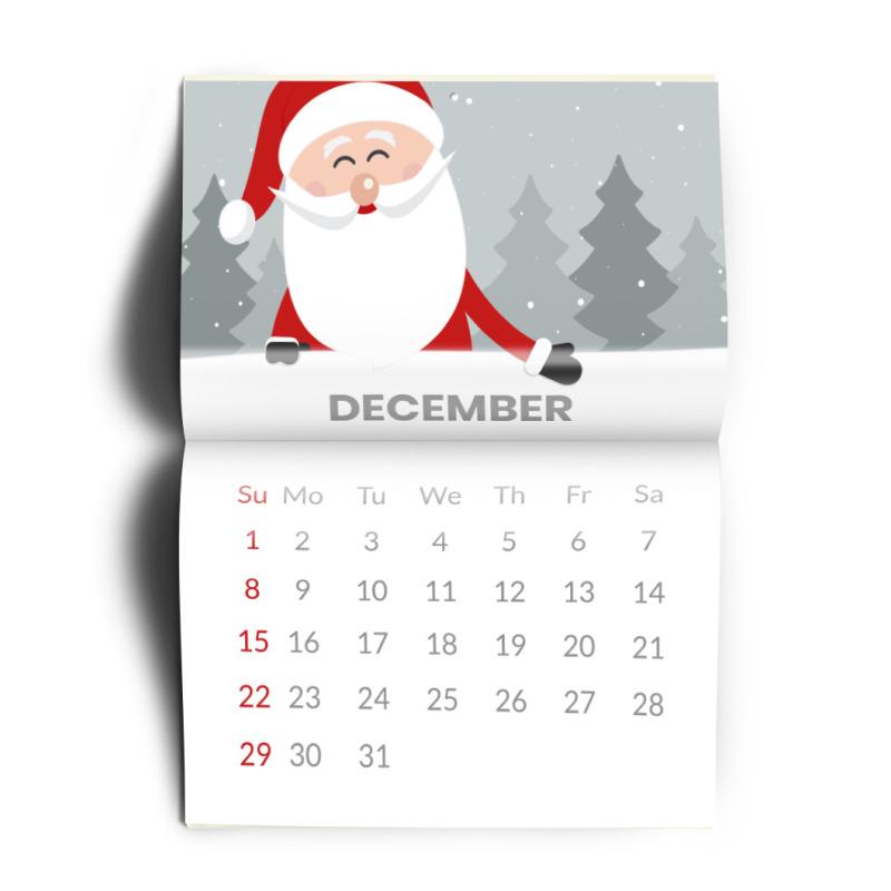 Wall Calendars  100lb Gloss Text