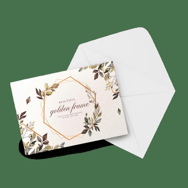 Pearl Paper Invitations