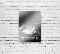 UV (High Gloss) Posters