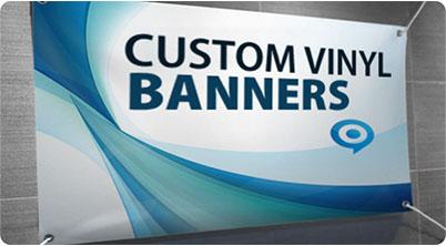 vinyl banner printing | Sinalite