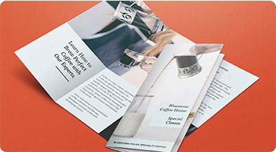 Brochure printing | Sinalite