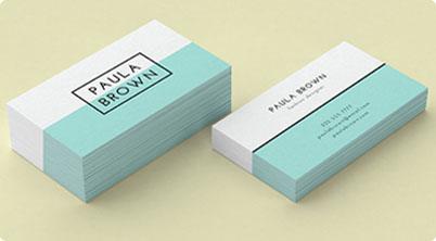 wholesale business card printing | Sinalite