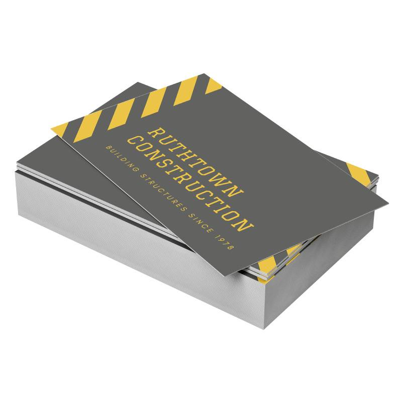 Business Cards Durable