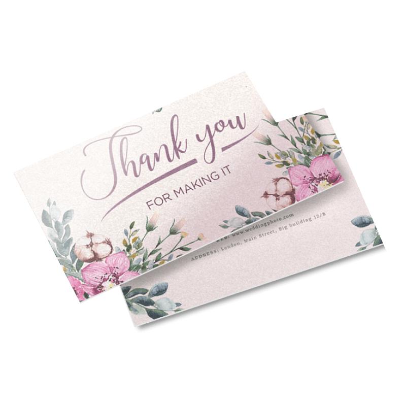 Pearl Paper Postcards Pearlescents 110lb